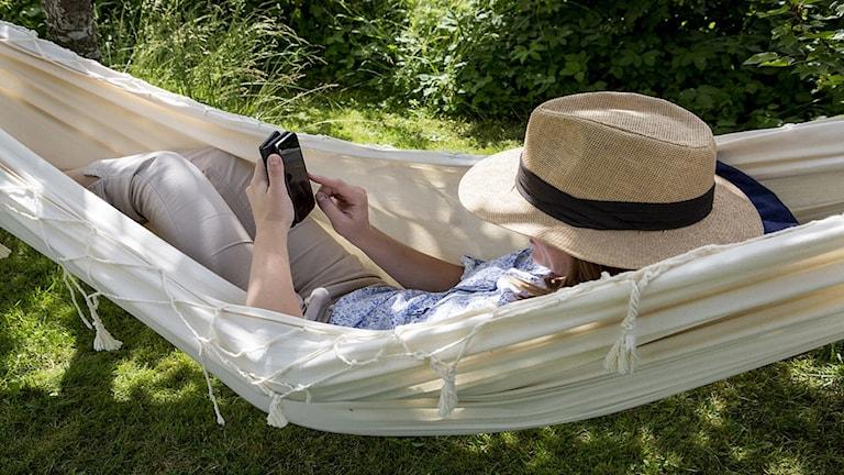 I dag har mobilen stor betydelse i våra liv.