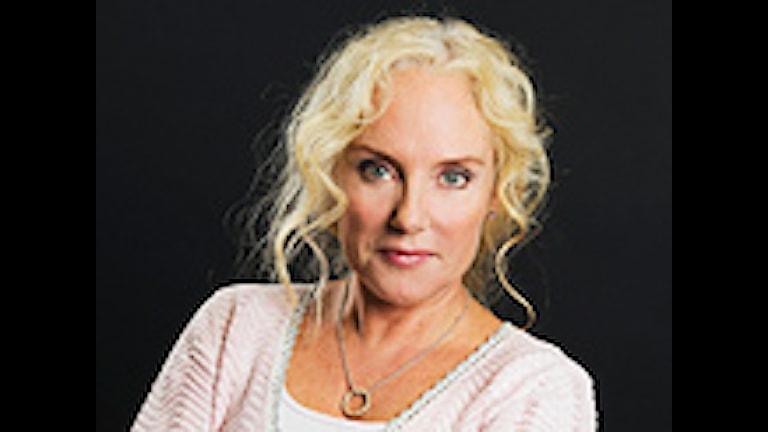Pia Fridén
