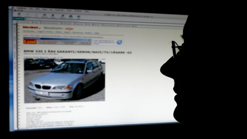 Bilvärderingssajter ser ut att vara gratis, men det kostar.