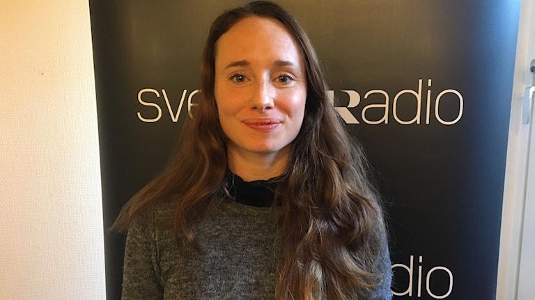 Hanna Olvenmark, Under tian.