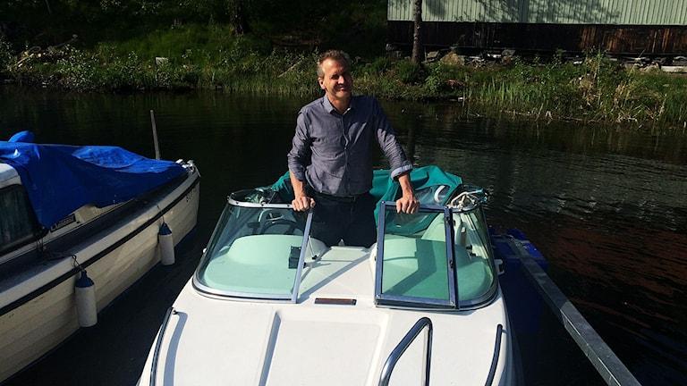 Båtpool