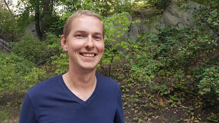 Som mest sparade Oskar och hans fru 60 000 kronor i månaden.
