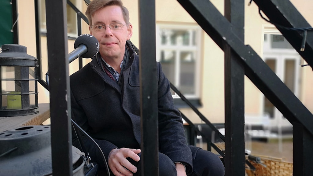 Peter Sikström