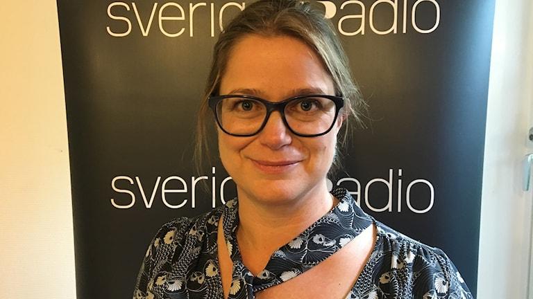 Ylva Avesrsten, rådman Patent- och marknadsdomstolen