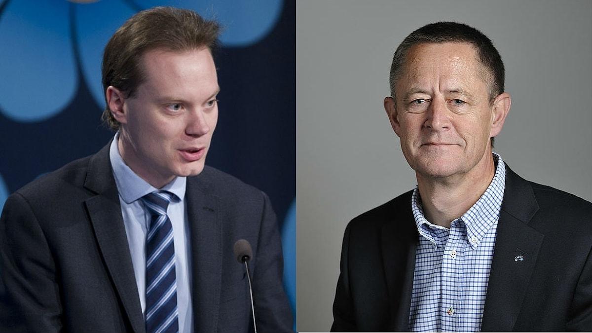Björn Lindgren / Henrik Montgomery TT