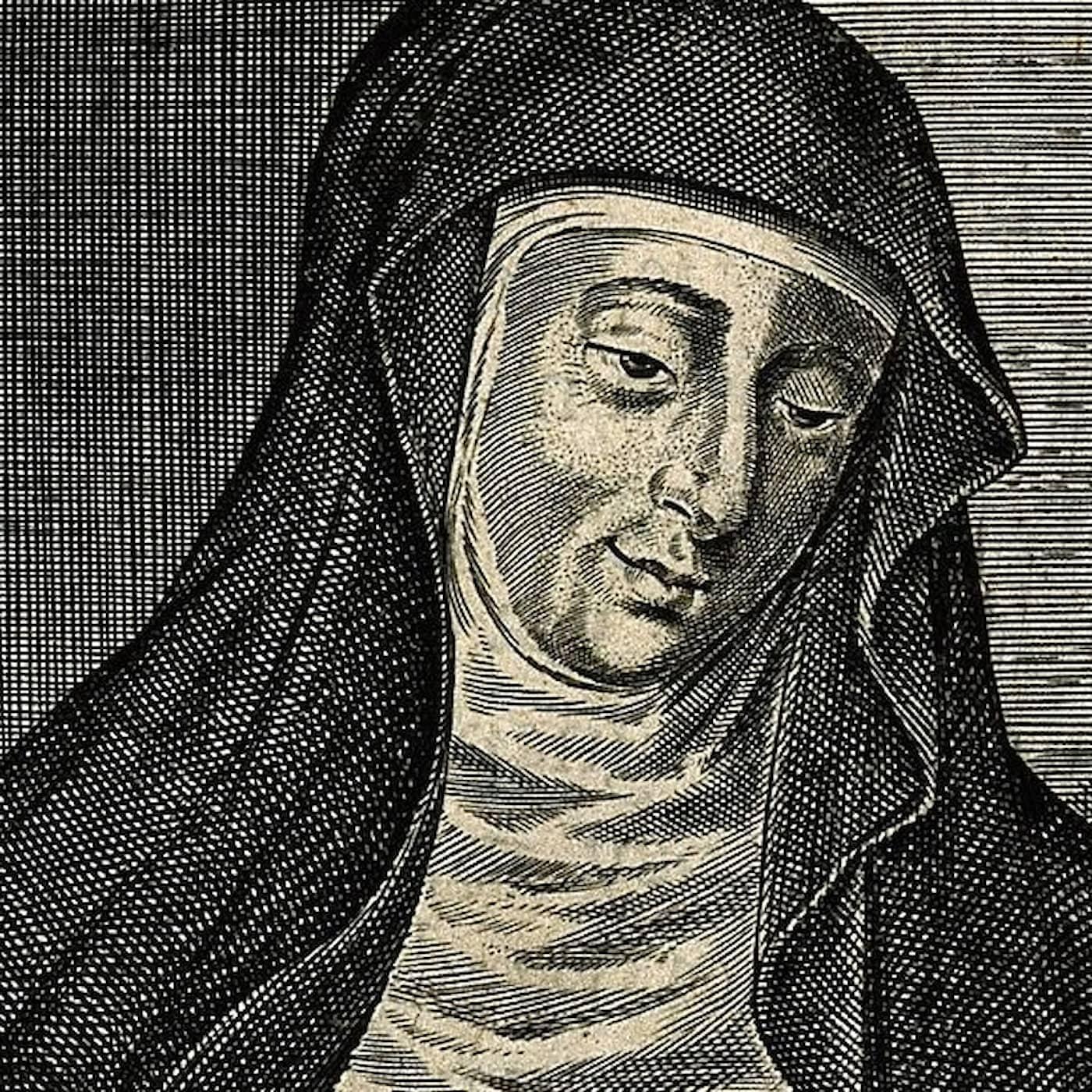 Modeförebilden från medeltiden – Hildegard av Bingen