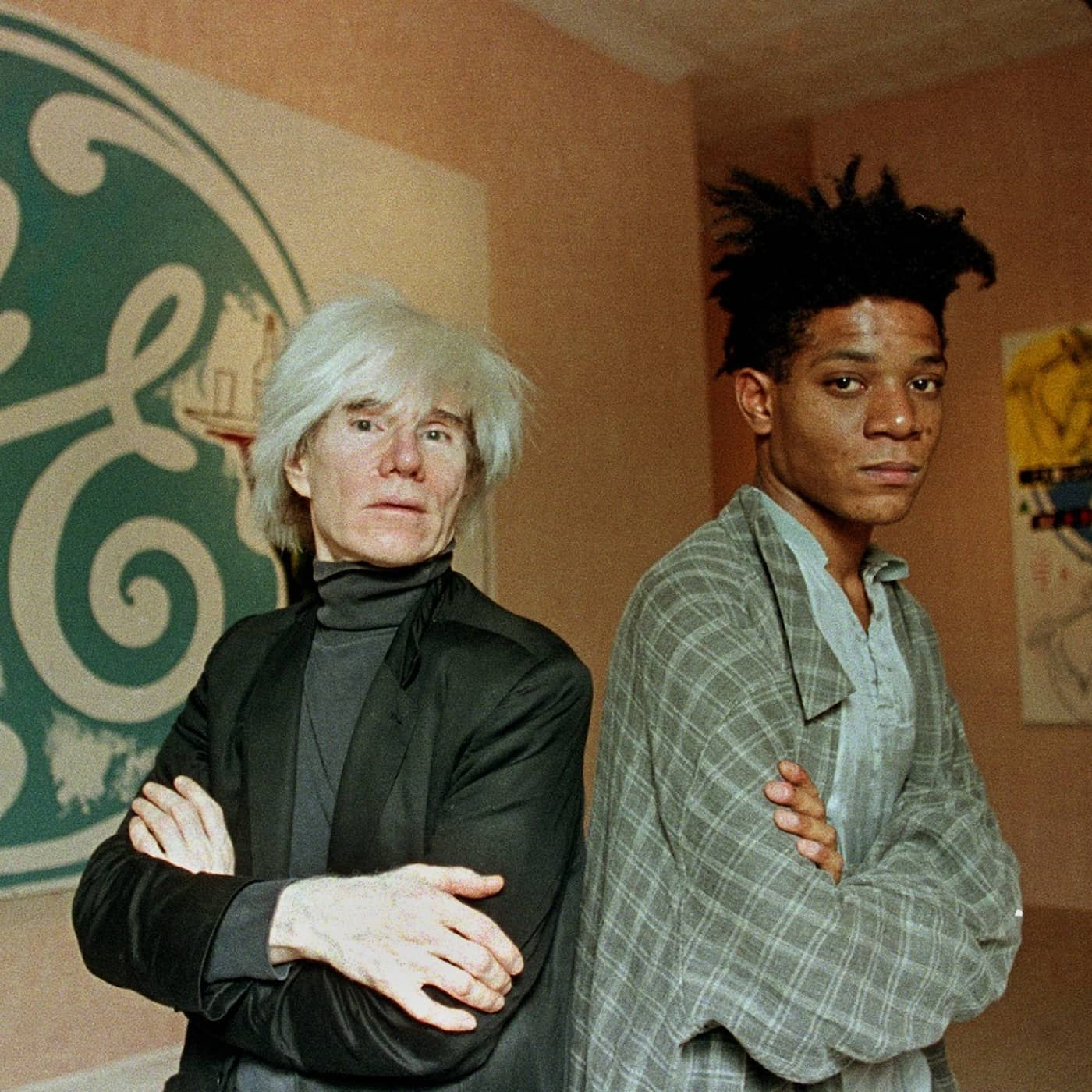 Missbrukad i modesammanhang? – konstnären Jean-Michel Basquiat