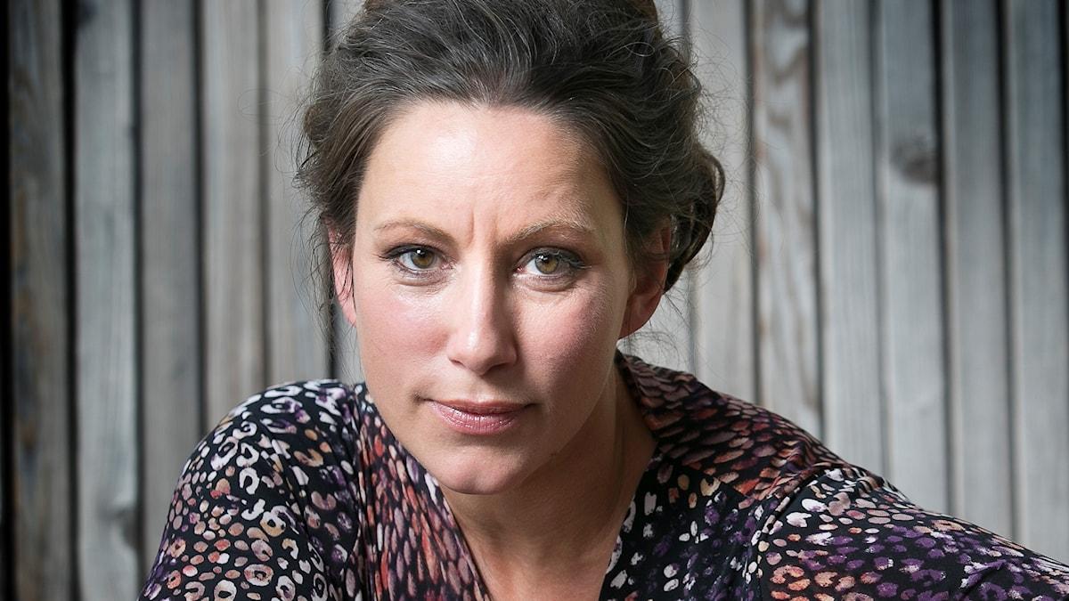 Lisa Nilsson är en av personerna vi träffar i veckans Stil Special.