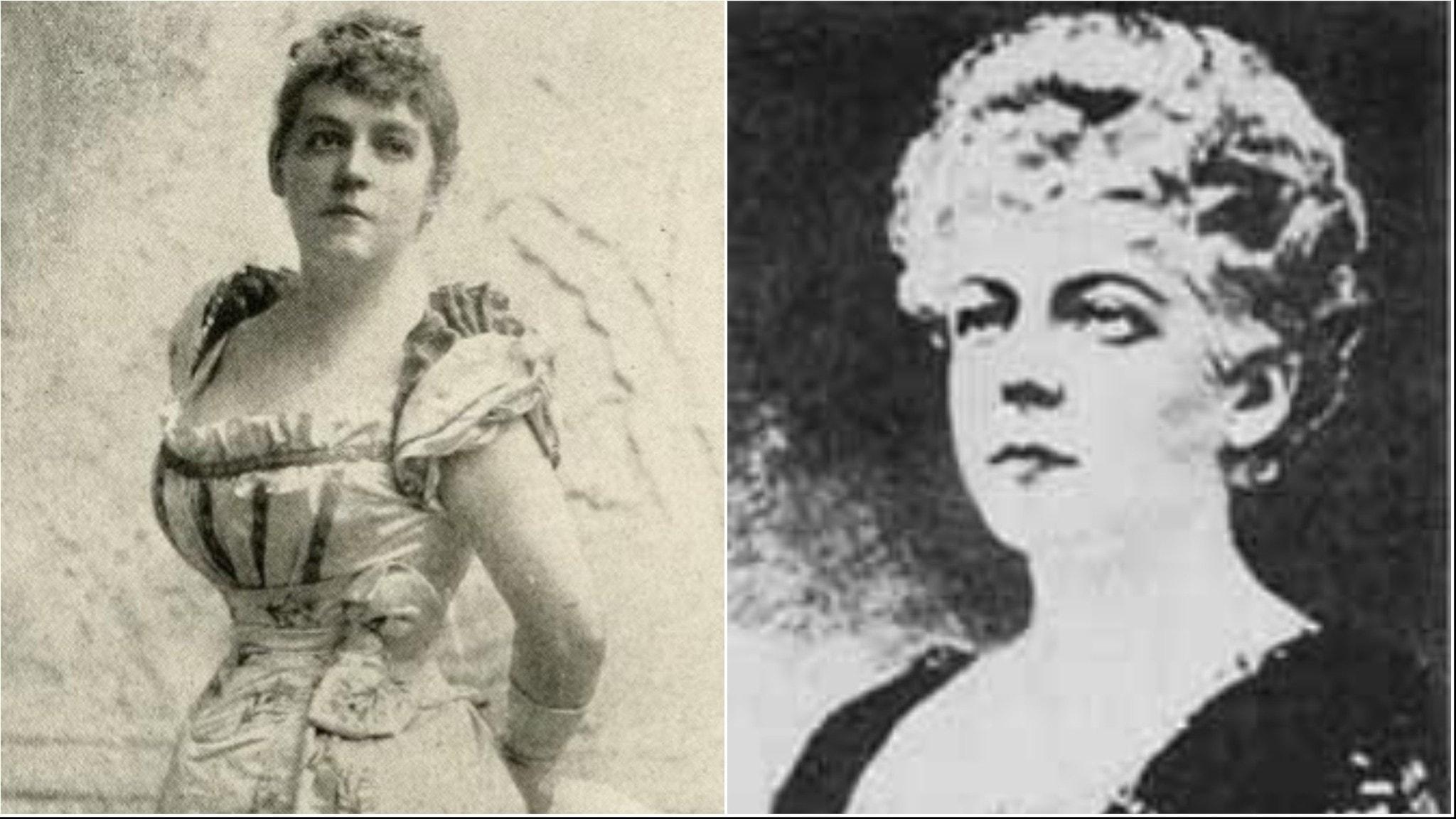 Harriet Hubbard Ayer – en (nästan) bortglömd banbrytare inom skönhet