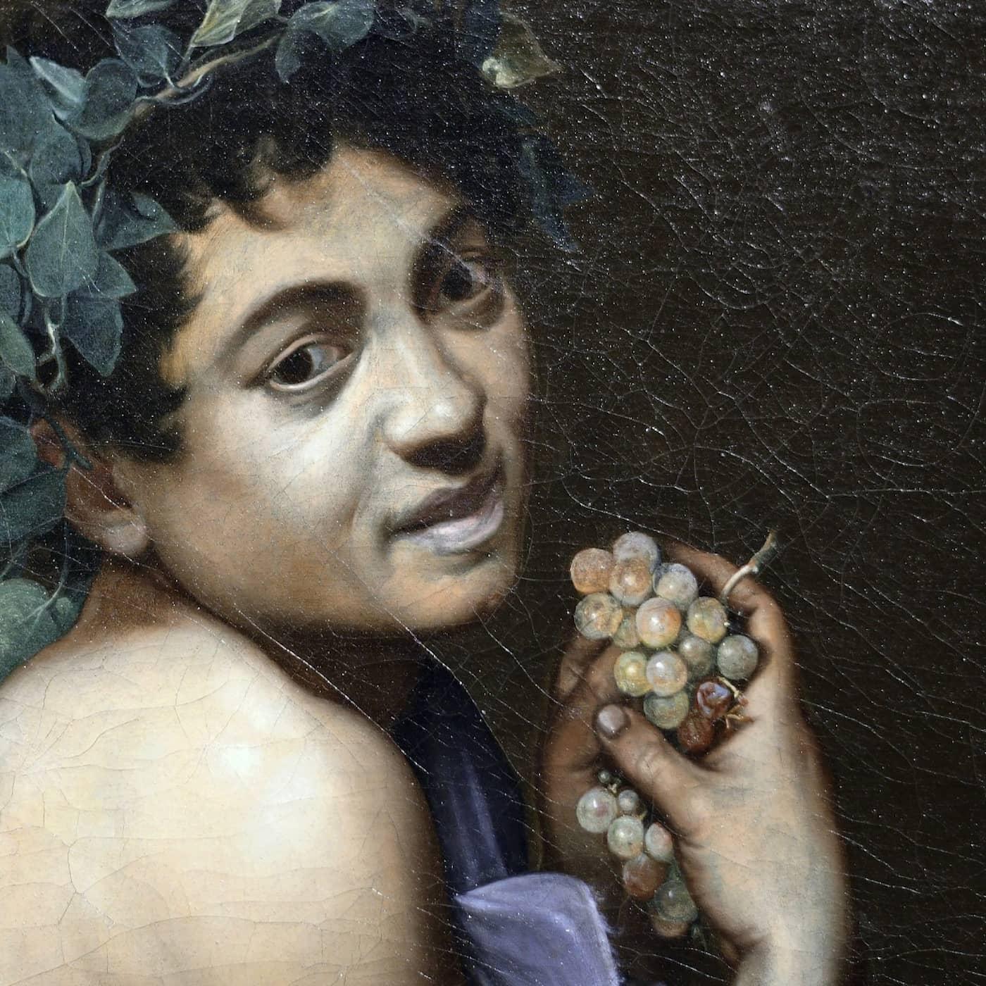 Caravaggio – konstens streetstylepionjär