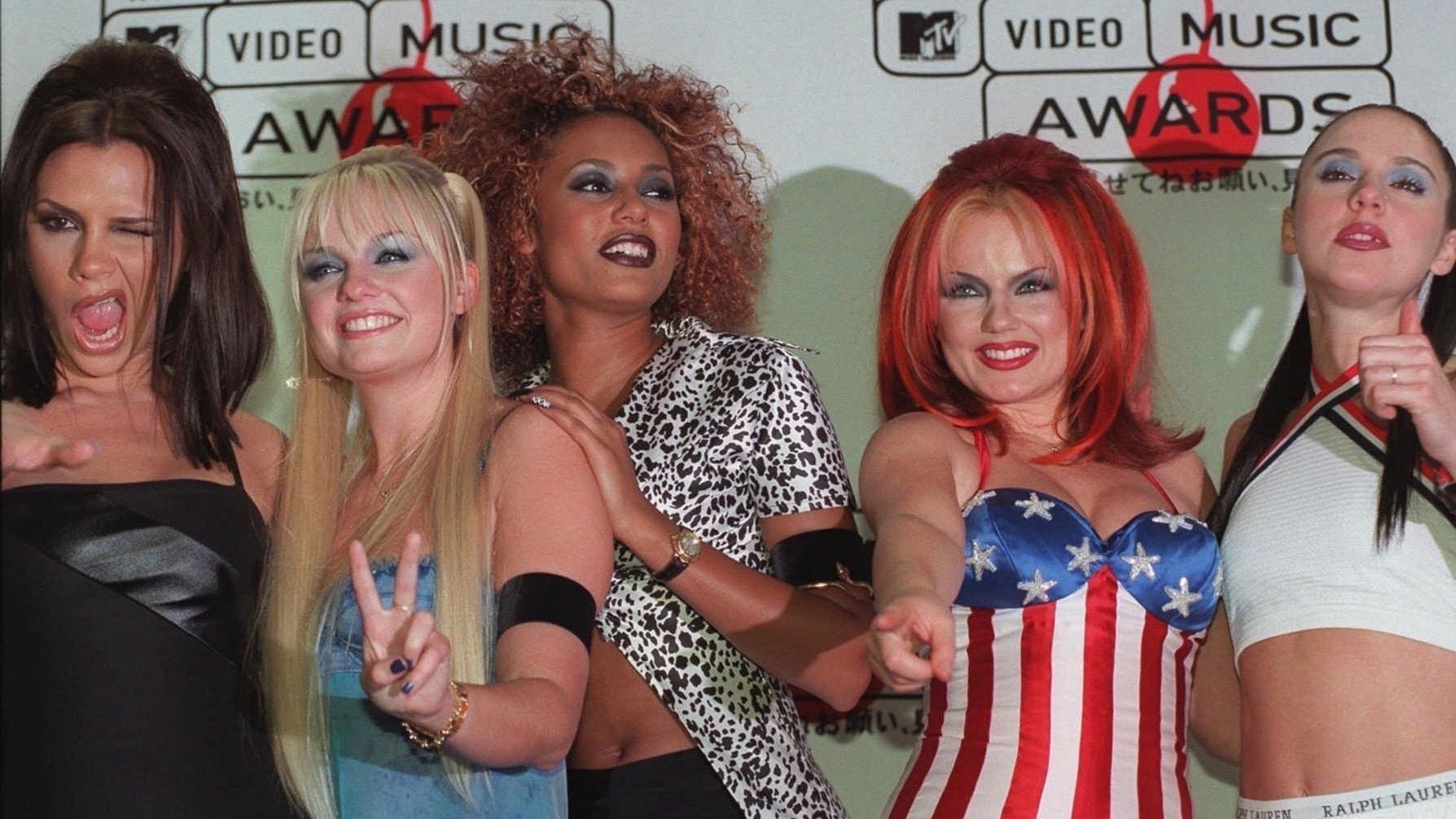 Spice Girls – en mäktig mix av musik och mode som påverkade en hel generation
