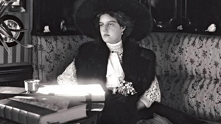 Maria Pavlovna – den svenska prinsessan som broderade Chanels klänningar