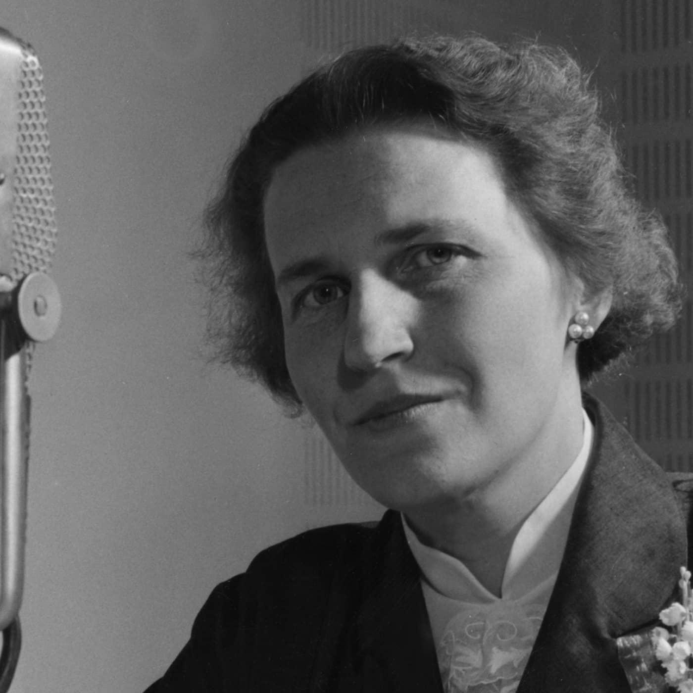 Den uppkäftiga politikern som blev Sveriges första kvinnliga (vice) statsminister – Ulla Lindström