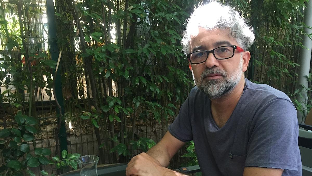 Erol Önderoğlu, Reportrar Utan Gränser i Turkiet