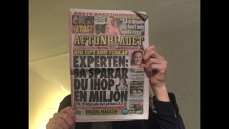 Aftonbladet partnerstudio-etta