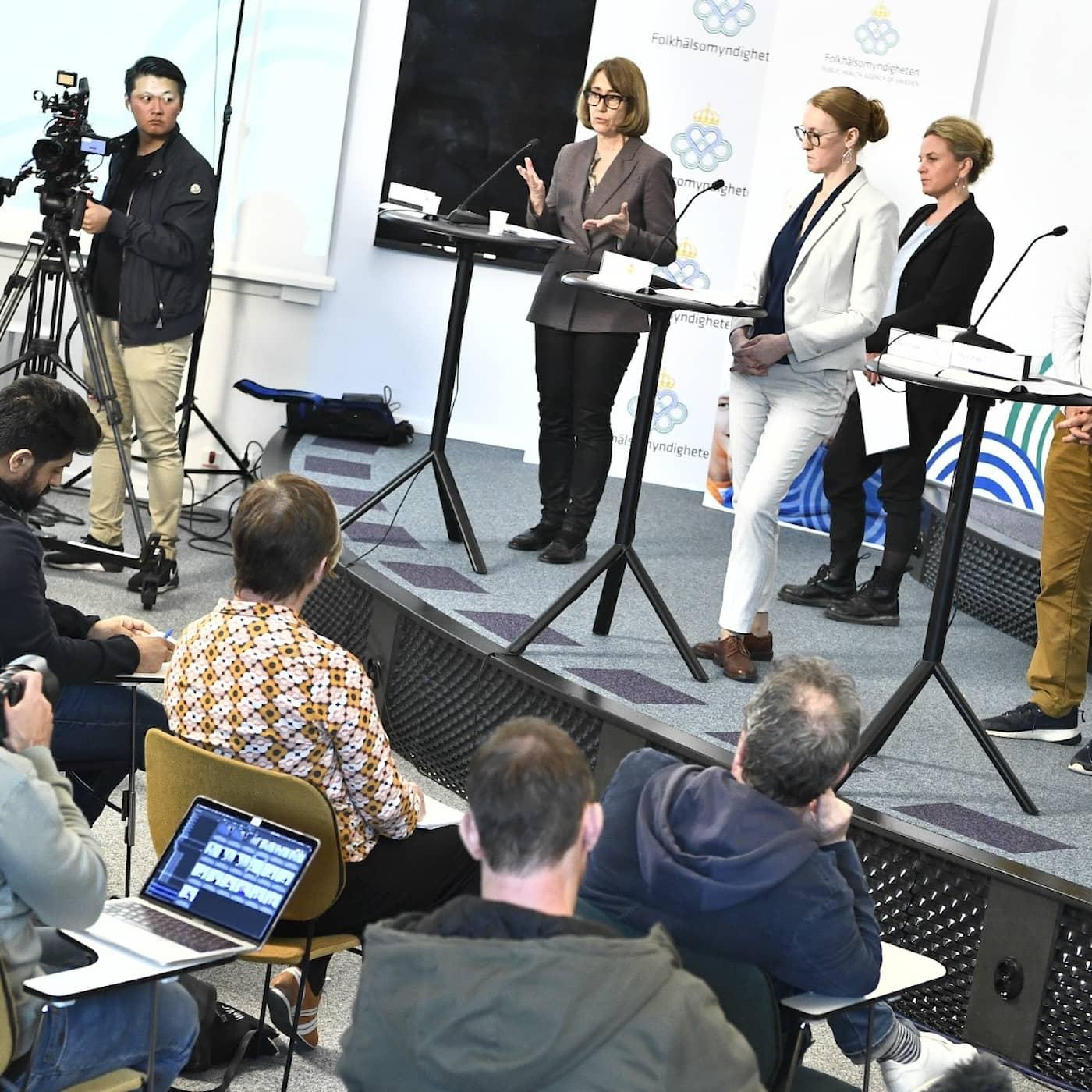 Bakläxa för myndigheter när offentlighetsprincipen prövas under Covid, tysta medier när artist uthängd på metoo-vis, TT jagar bildsynder
