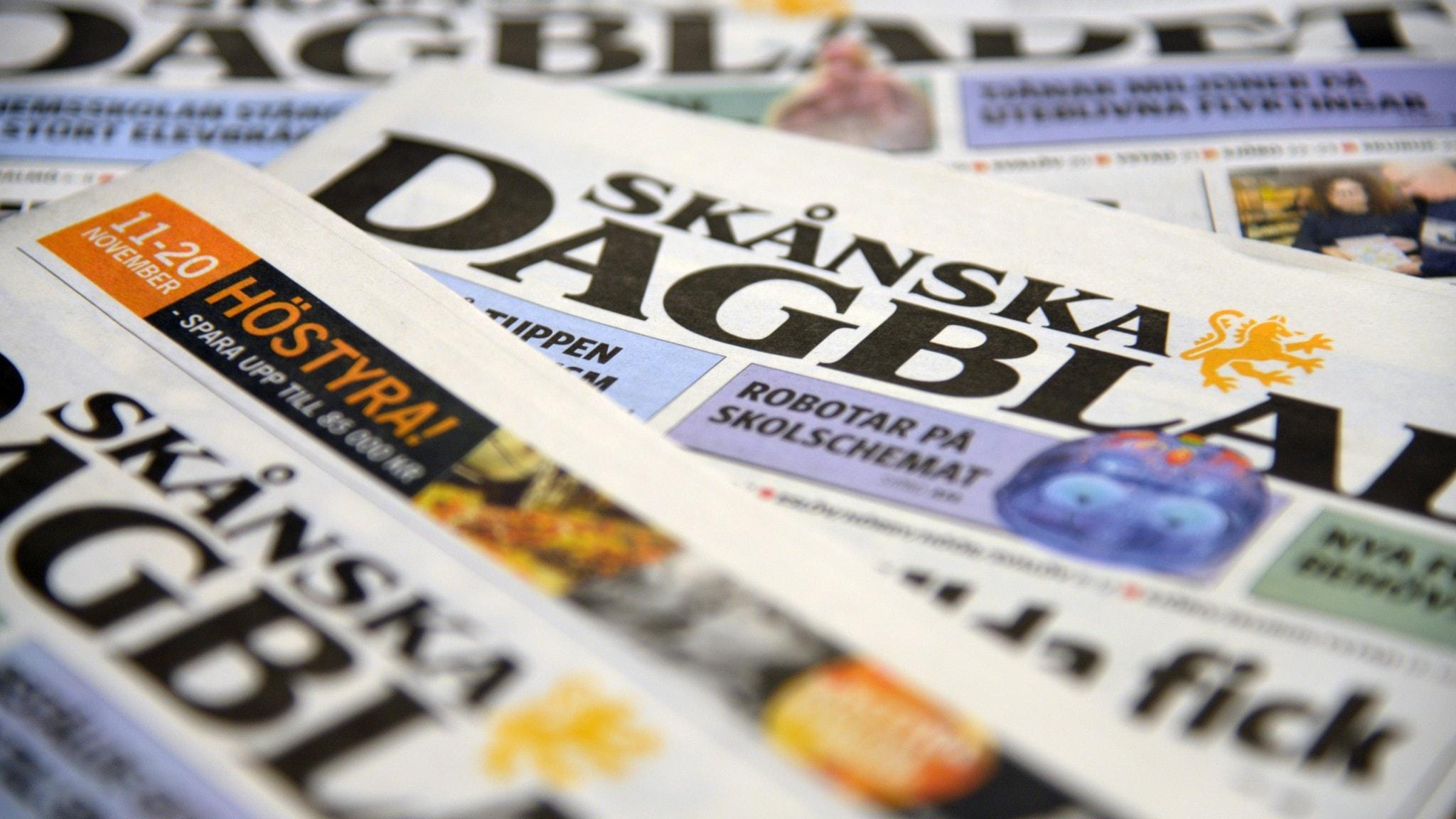 Bonnier fortsätter köpa lokaltidningar