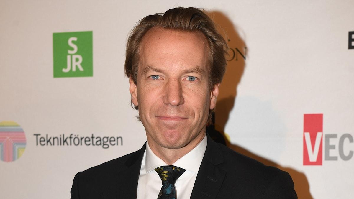 Anders Eriksson, Bonnier News.