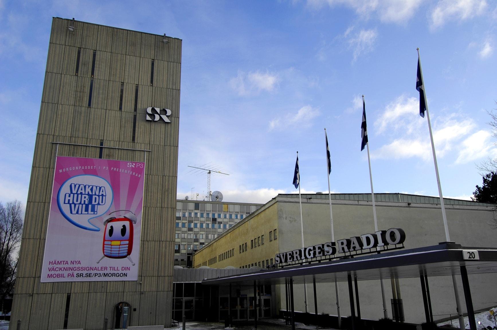 SVT:s Öppet arkiv är ett av världens största tv-arkiv, som erbjuder mängder av program handplockade ur vår svenska tv-historia.