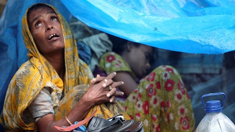 Bangladesh monsun