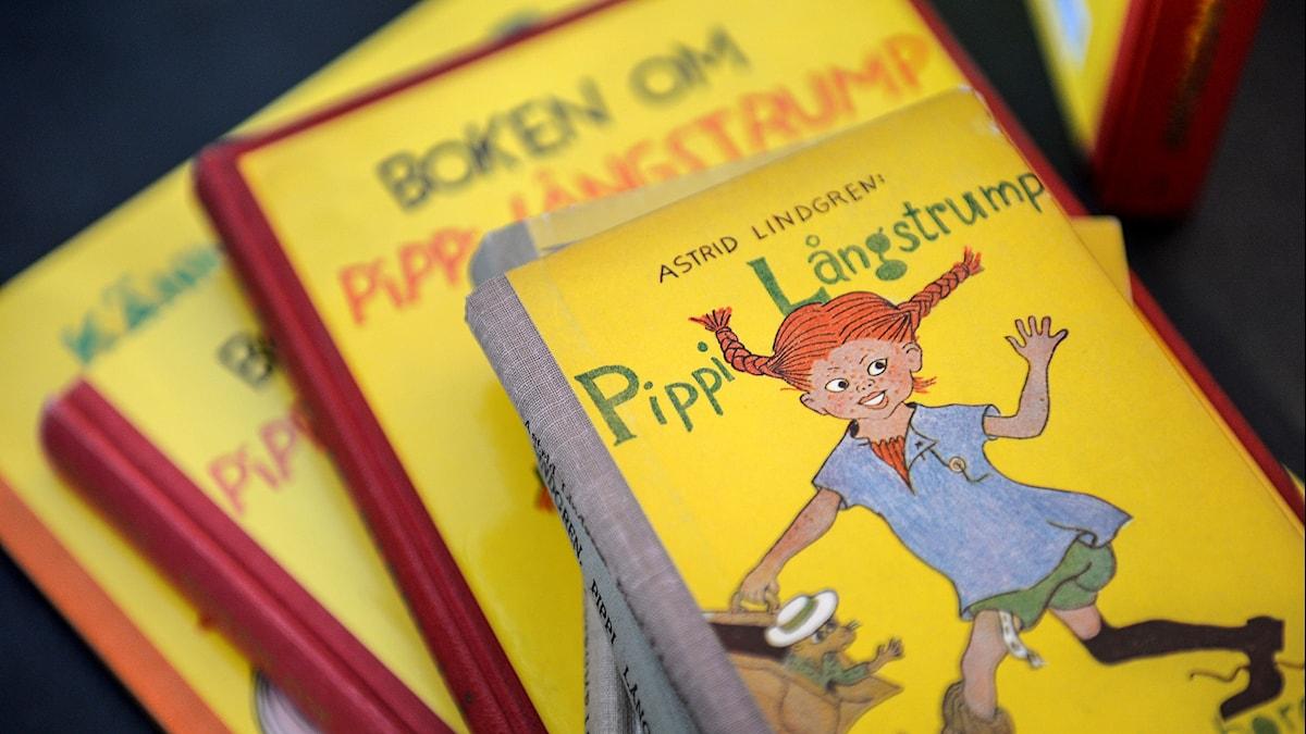 Janne Josefsson anklagade Botkyrka för att ha rensat ut och bränt upp Pippi i Söderhavet