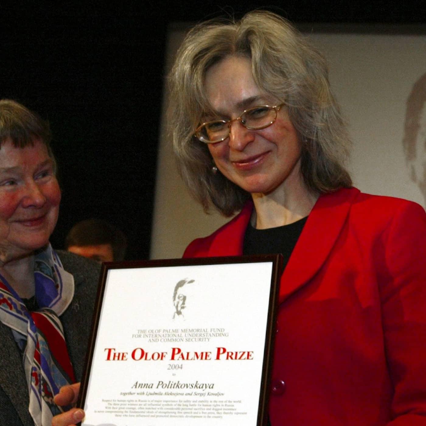 SVT gick med på ministerns debattkrav, Hur påverkades Vrångö av coronarapporteringen? Sommarserien: Mordet på Anna Politkovskaja