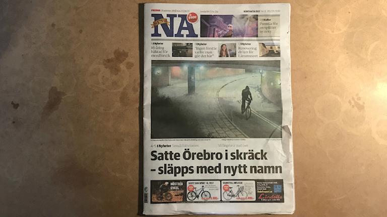 NA Örebrovåldtäkt