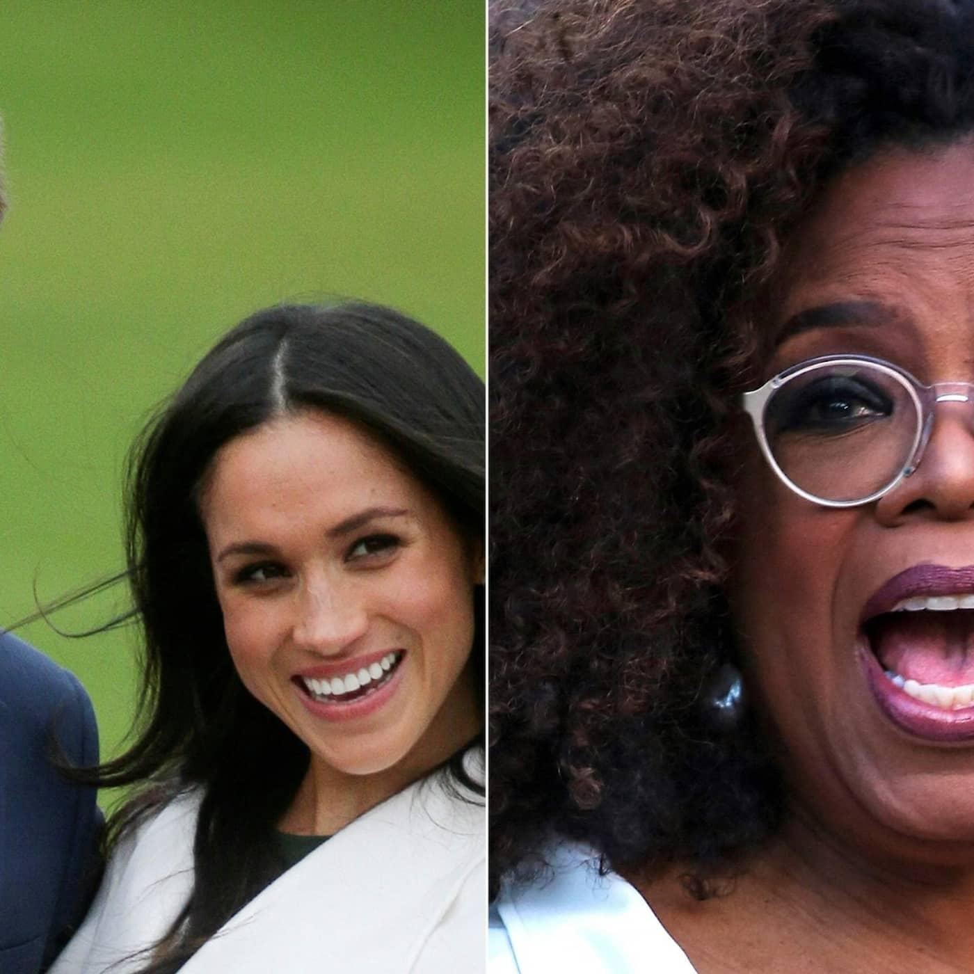 Bulletin inifrån – hör de kaotiska mötena, PR-spelet bakom Oprahs kungliga intervju och olagliga barninfluencers i Frankrike