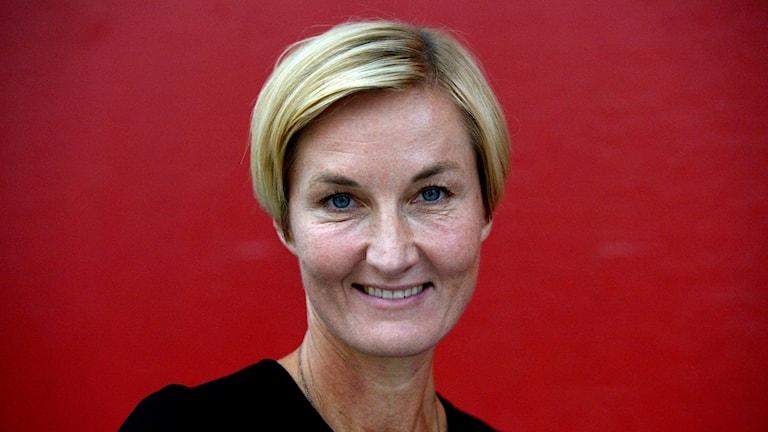 UR:s vd Christel Tholse Willers avgick i veckan