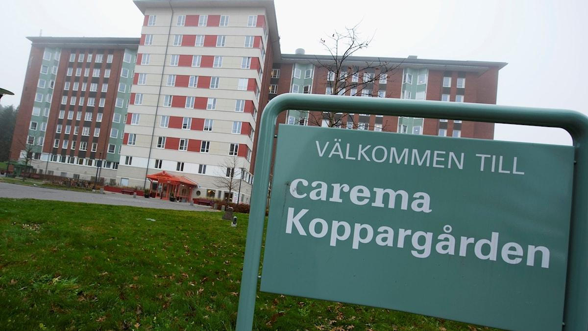 Carema Koppargården