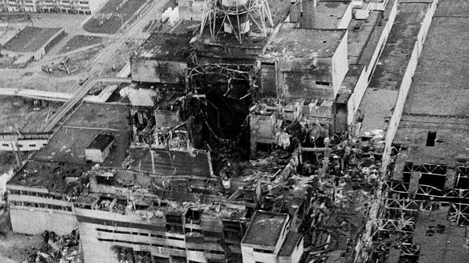 Mediehuset Grönt gjorde allt för att få presstöd - föll i granskning, DN Kultur i Tjernobyl-bråk, journalisten som avslöjade Sovjets bluff
