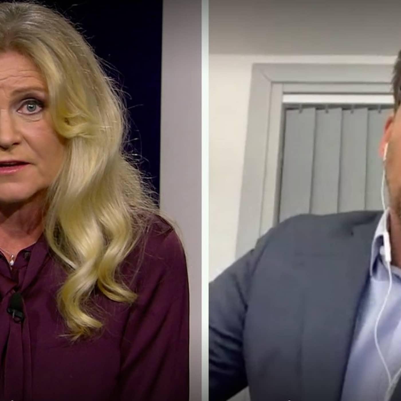 Kritik mot Agendas rapportering om IS-kvinnor, olycksbilder chockade anhöriga, Dagens Nyheters offensiv i hela landet