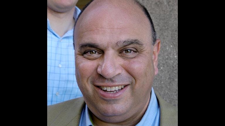 Jan Friedman, ordförande i Mittmedia.
