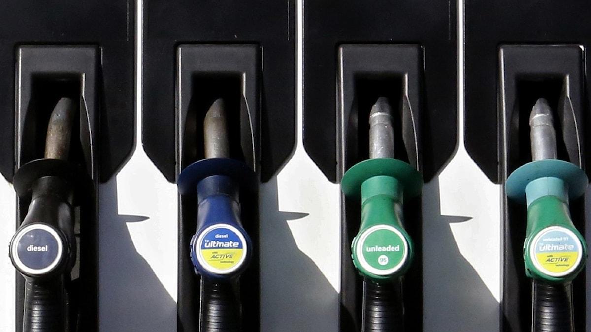 Britain Earns BP