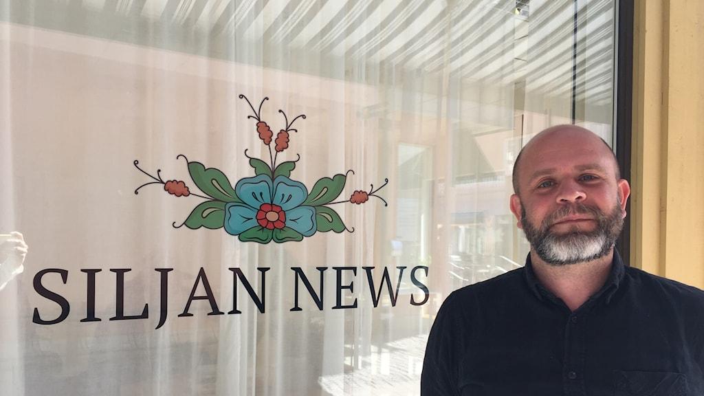 Thorbjörn Carlsson Siljan News