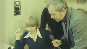 Inger Ramqvist blir intervjuad 1978/1979 av en nyhetsreporter om Aftonbladets kvinnoredaktion som kom till efter Dokumentet släppts.