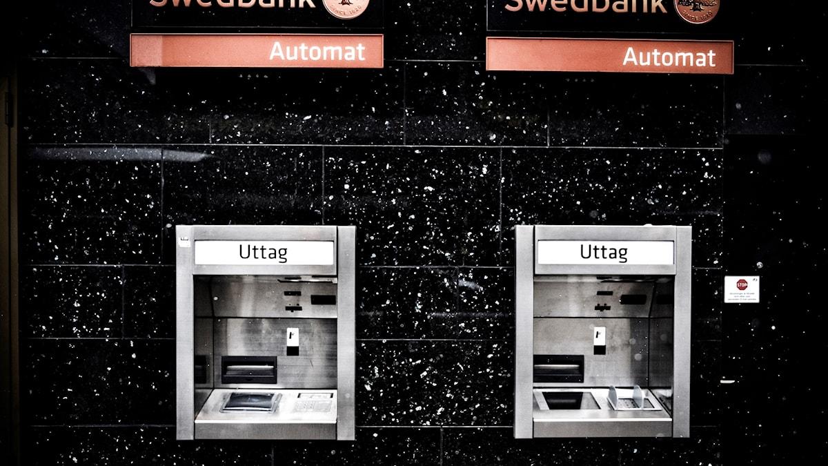 Bankomater