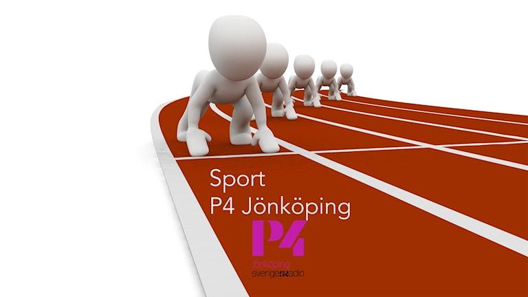 Programbild för Sporten P4 Jönköping