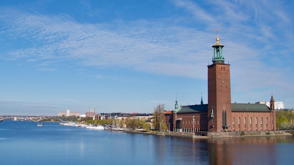 P4 Stockholm - Eftermiddag i P4 Stockholm