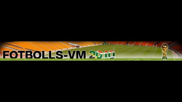 Fotboll-VM 2010 - Fotboll  68df912d31fa1
