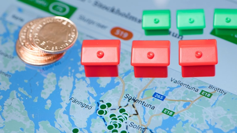 Hur ska man tänka om bostadsmarknaden i Stockholm?