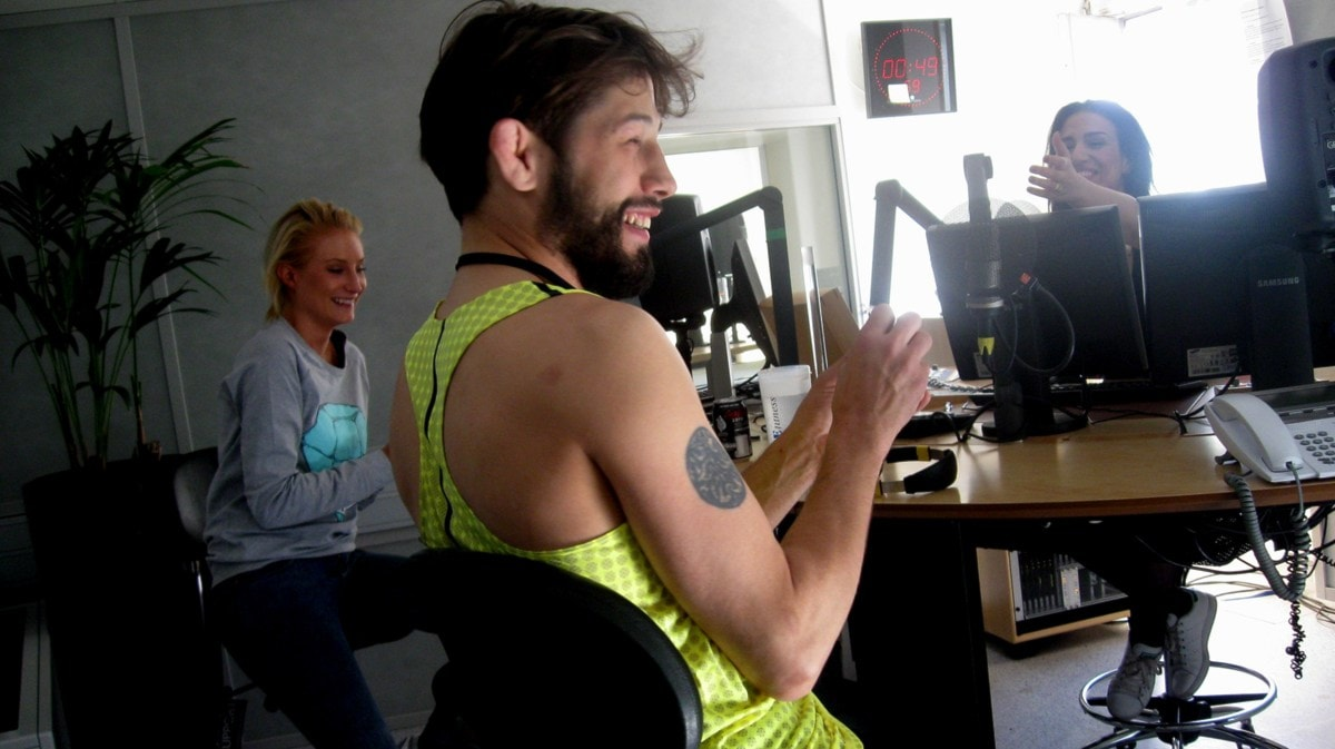 Dejting Fitness