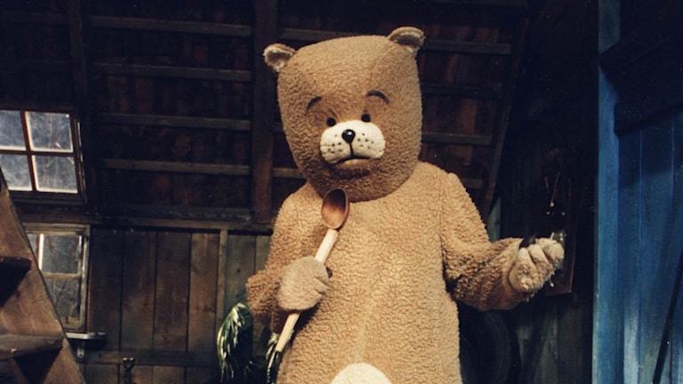 Björnes magasin