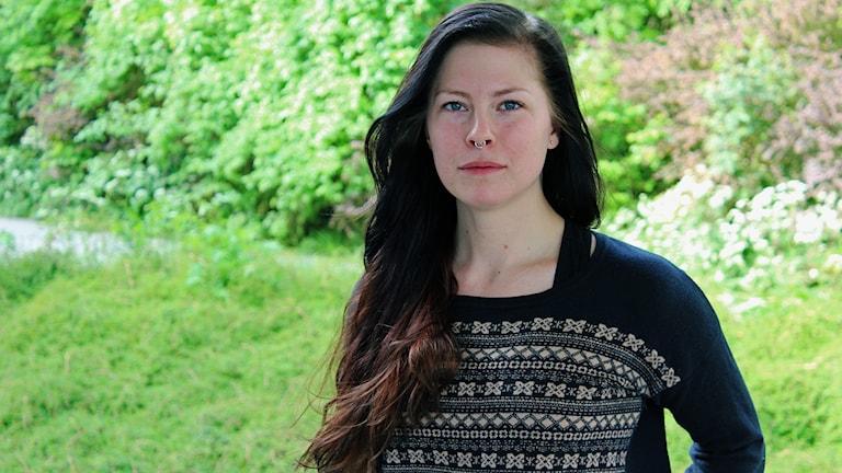 Lina Forslund Löfgren