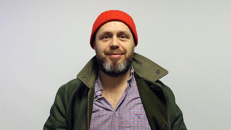 Björn Steinbekk