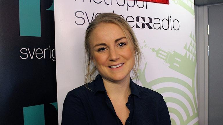 Malin Cronqvist