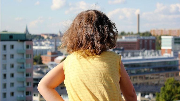 Hur formas vi av vår hembygd? Foto: Linda Hanneberg