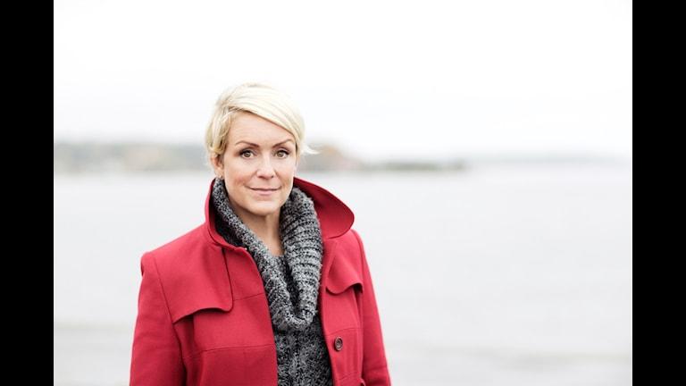 Karin Adelsköld. Foto: Jessica Lund