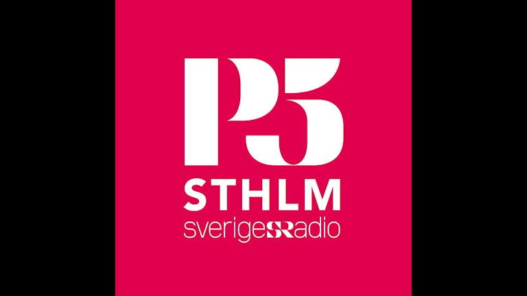 Spridningsbild för P5 STHLM