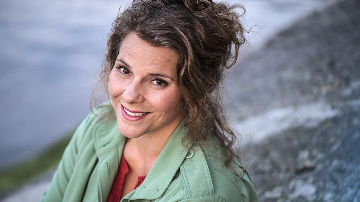 Vanna Rosenberg. Foto: Helén Karlsson.
